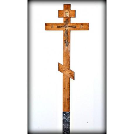 Крест большой без крыши